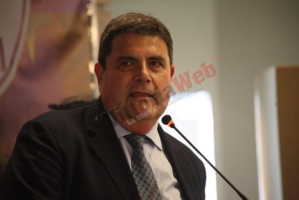 Comiso, Giorgio Assenza presenta una mozione sull'emergenza immigrati