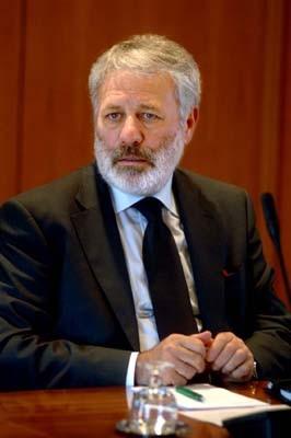 Sisma in Emilia Romagna, Bertelli nuovo Commissario