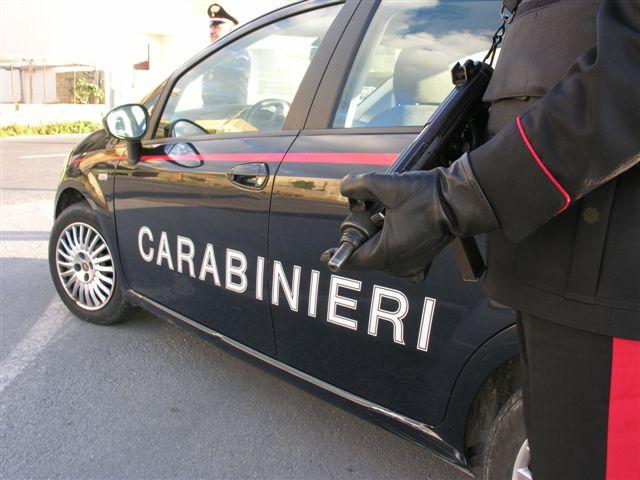 Rapina a mano armata in un supermercato di Isola delle Femmine: i Carabinieri arrestano in flagranza due  palermitani