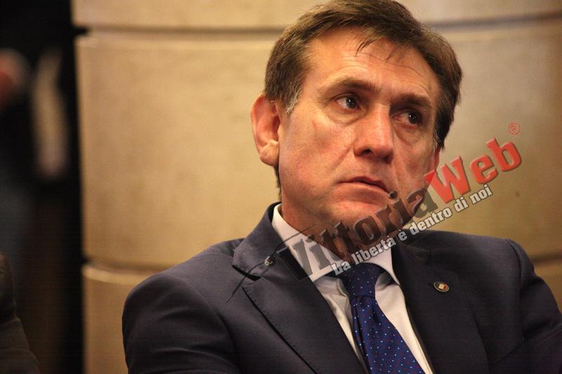 """Consorzio Universitario Ibleo, sen. Mauro (FI): """"La Provincia torni guida del Cui, Cartabellotta faccia presto"""""""