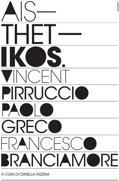 Al via Aisthetikòs: tre eventi artistici al teatro Donnafugata