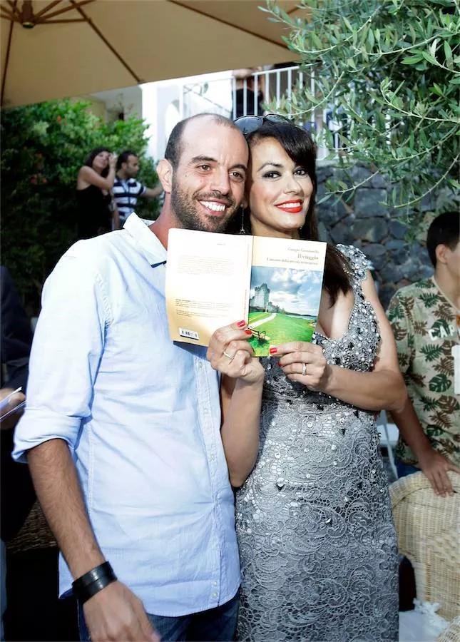 Presentato il libro di Giurdanella. Cucitotta madrina del pomeriggio letterario