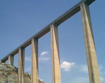 Ponte Guerrieri aprirà 22 o 23 settembre. In anticipo rispetto all'ordinanza ANAS
