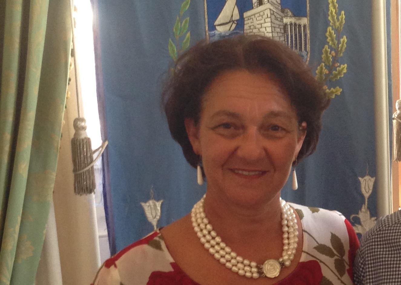 Professoressa Mara Aldrighetti nuovo assessore del Comune di Pozzallo