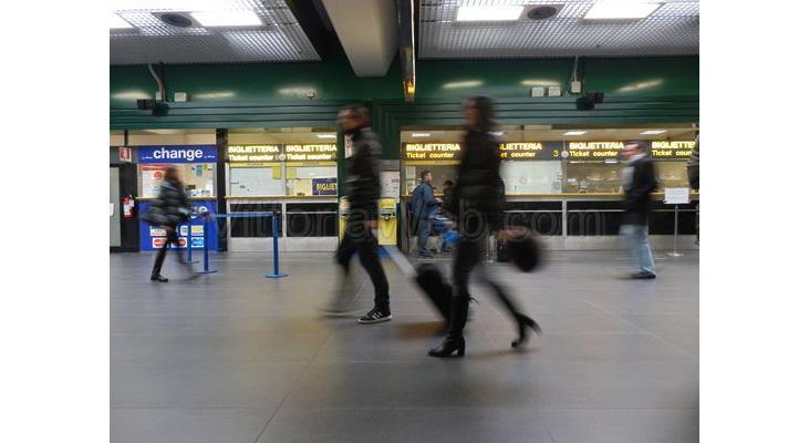 Aeroporto di Bergamo momentaneamente chiuso per incidente volo cargo