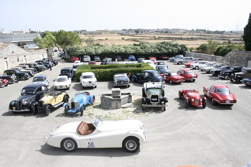 AUTOMOBILISMO. Il 13 e 14 settembre rievocazione Autogiro provincia Ragusa