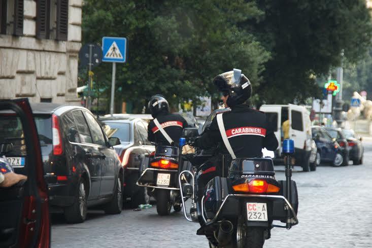 Palermo, baby gang rapina venditori ambulanti, identificati altri tre complici