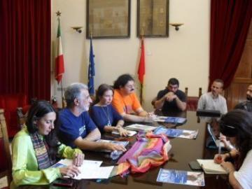 """Messina, presentato a palazzo Zanca il percorso """"Cammini di nonviolenza, ricerca di pace"""""""