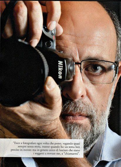 Sino al 14 settembre la mostra fotografica di Gino Taranto