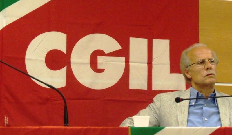 Energia: Cgil a Guidi, mercato tutelato unica garanzia contenimento bolletta