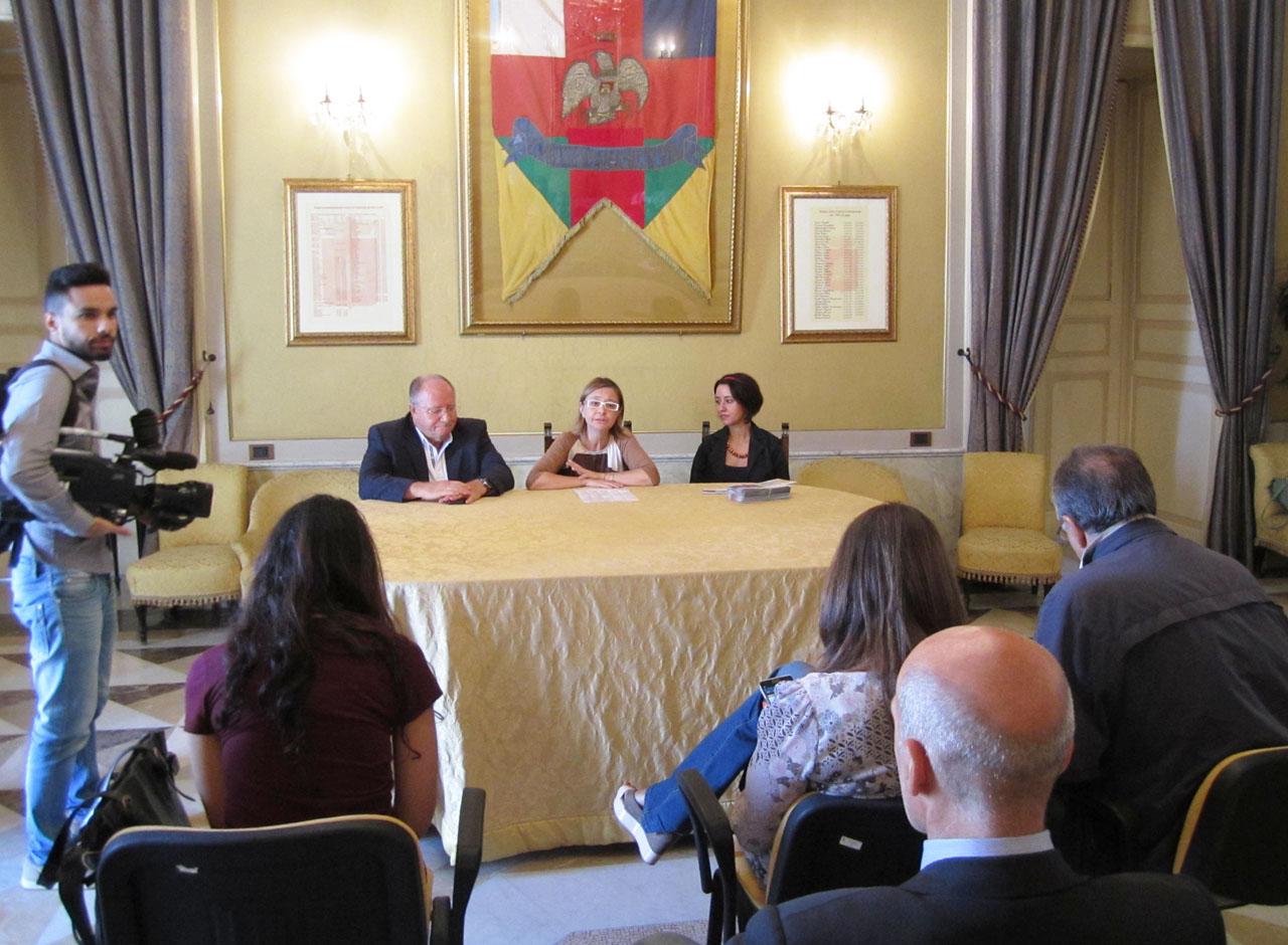 Caltanissetta, al via il I Festival La strada degli scrittori e gli eventi di settembre