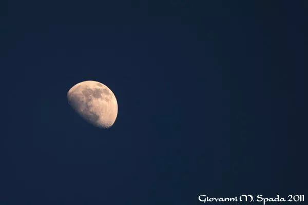 Domani la Superluna