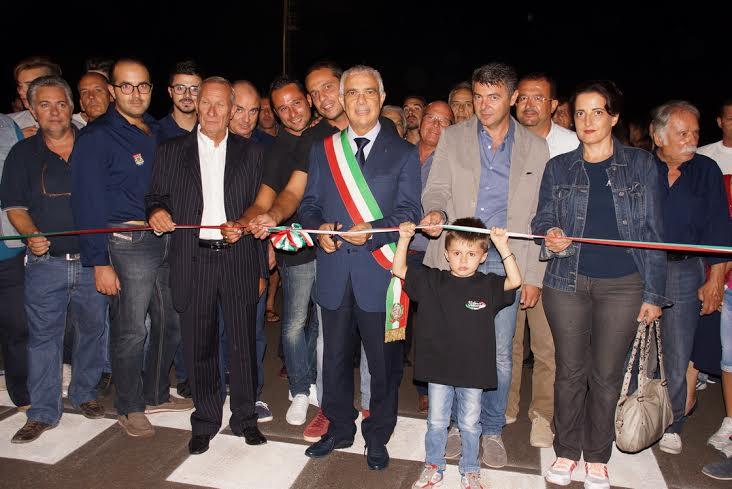 Ispica. Inaugurato il circuito Vincenza: kartodromo per amanti dell'ebbrezza del brivido
