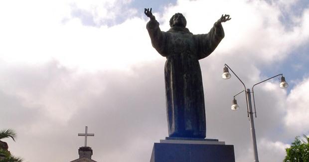 Dal primo ottobre celebrazioni in onore di San Francesco