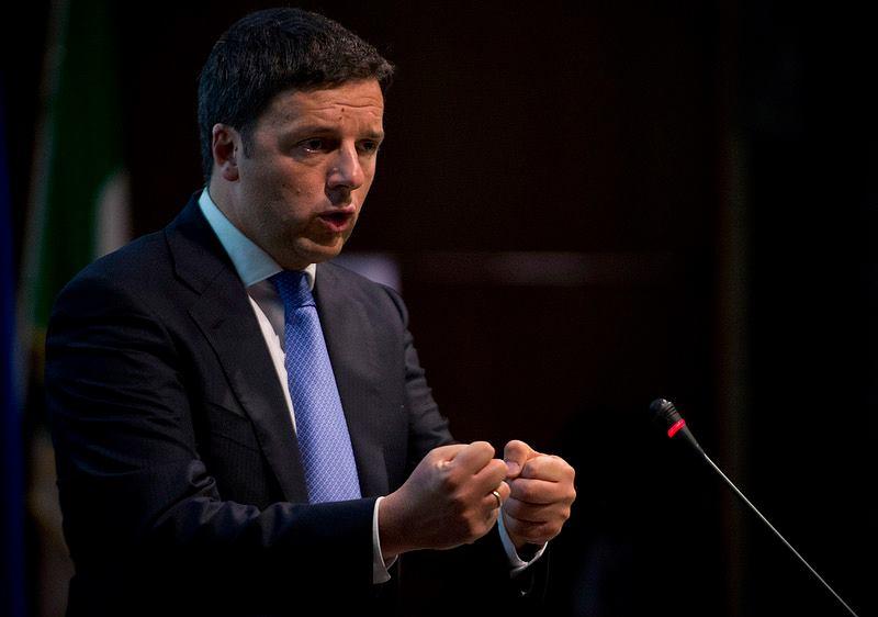 Renzi: Sì al dialogo, no ai veti