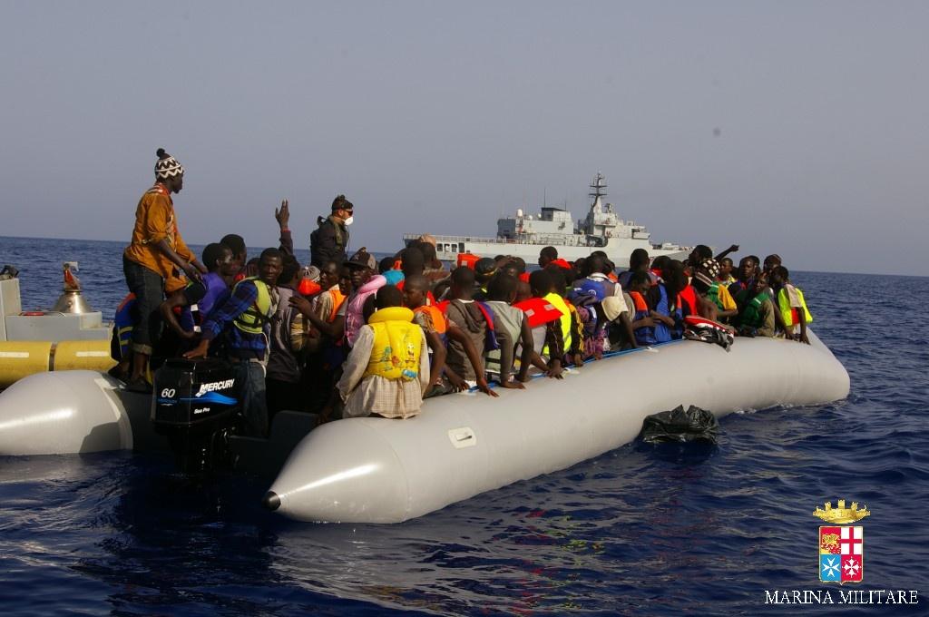 """Esodo migranti in partenza da Egitto verso Italia. Allarme capo agenzia frontiera UE: """" Una rotta via mare assai più pericolosa"""""""