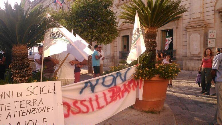 No Triv Ibleo: non ci arrendiamo, nuove iniziative