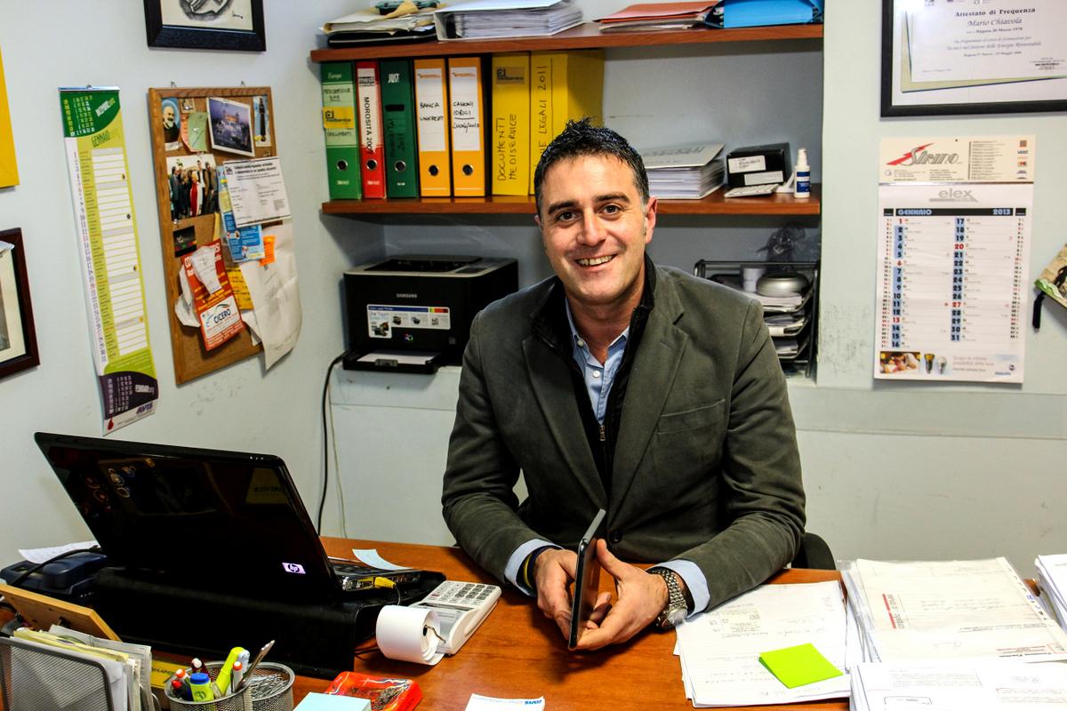 Chiavola: Gli appassionati tornino in massa allo stadio Aldo Campo per sostenere il Ragusa