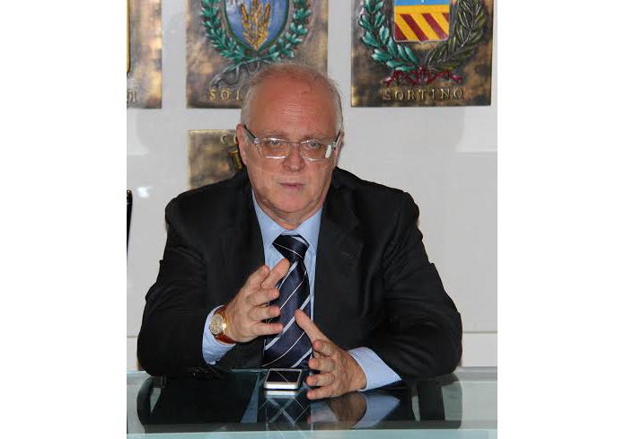 Ortello smentisce  Vinciullo: Non perderemo alcun finanziamento destinato alle scuole