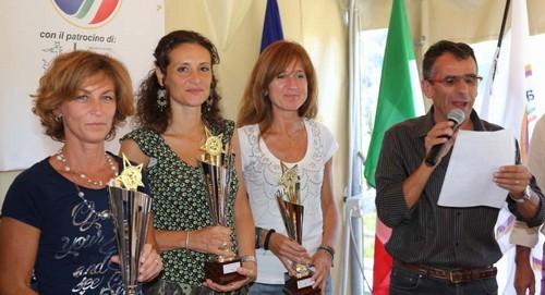 Una vigilessa di Palermo campione d'Italia di corsa su strada