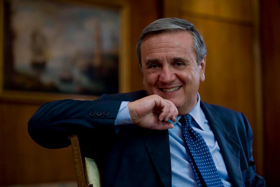 """Previsioni Ue, Sacconi (Ap): """"Se Italia lenta e bloccata da colli di bottiglia"""""""