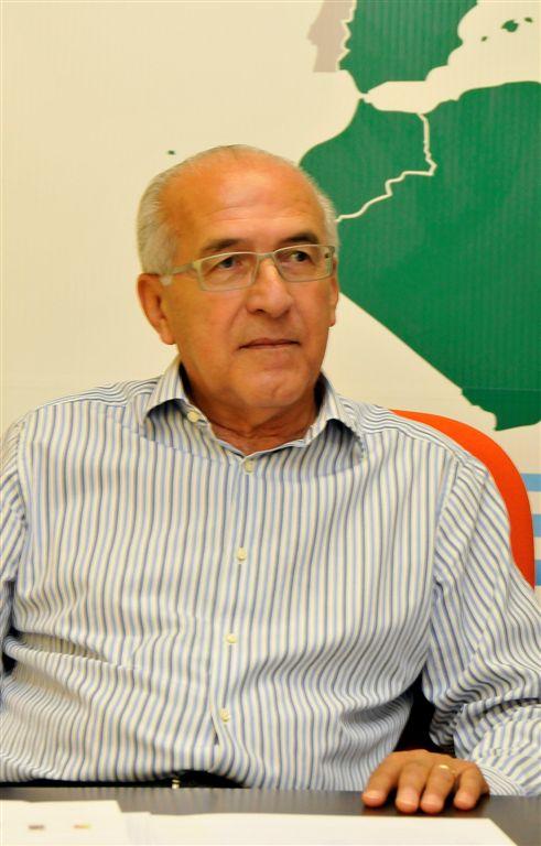 Sasà Cintolo delegato provinciale Coni Ragusa