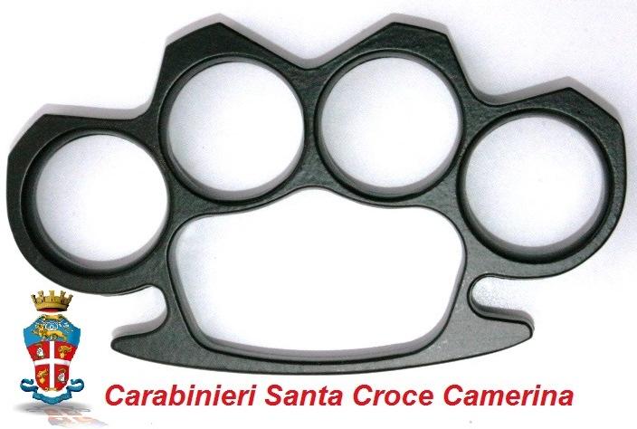 Ragusa-Santa Croce, servizi notturni contro i reati predatori, tre denunciati