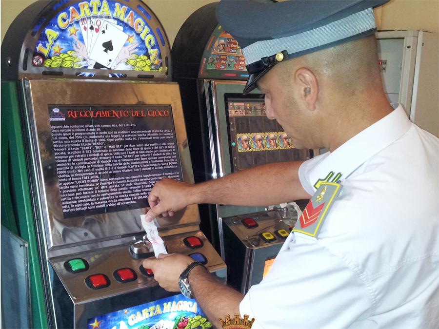 Cnr: diminuisce il gioco d'azzardo tra gli studenti
