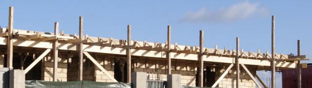 Palermo, abusivismo edilizio. Quattro immobili sequestrati