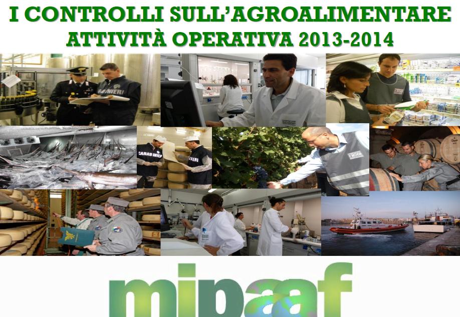 Contraffazione, Mipaaf: nei primi 8 mesi del 2014 oltre 60mila controlli e sequestri per 32 milioni di euro