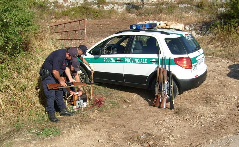 """Polizie provinciali, la LAV sostiene il """"no"""" allo scioglimento: """"Punto riferimento insopprimibile per lotta reati contro animali e ambiente"""""""
