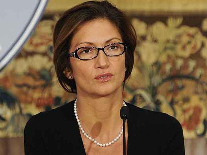 Governo, Gelmini: da Berlusconi parole chiare, il resto sono chiacchere