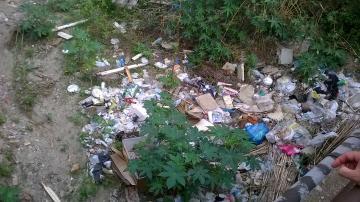 Messina, proseguono gli interventi di bonifica del torrente Bisconte