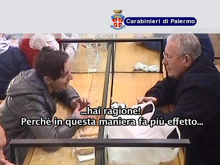 """Mafia: operazione """"Destino"""", smantellata la famiglia mafiosa di Carini"""