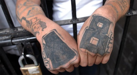 Genova, operazione anti Pandillas: 8 custodie cautelari