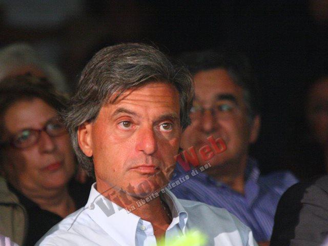 """Minacce a Ciotti, solidarietà di Gurrieri (Avviso Pubblico): """"Interprete di un'antimafia di fatti, non di sole parole"""""""