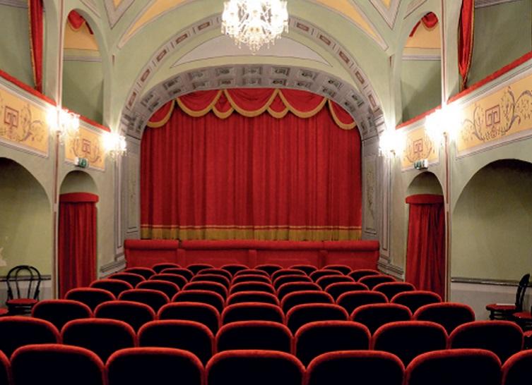 Nuova stagione al Teatro Donnafugata