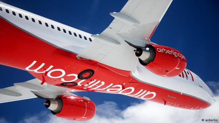 Alitalia e Airberlin firmano un accordo di Codeshare