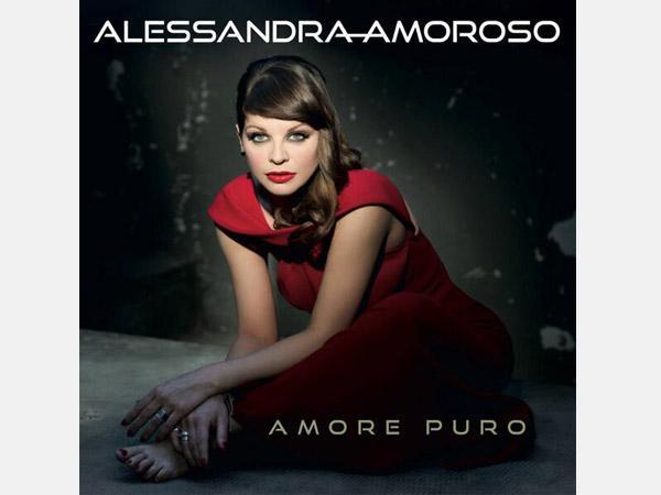 """Alessandra Amoroso: esce a sorpresa il nuovo singolo """"l'hai dedicato a me"""", in radio dal 24 ottobre"""