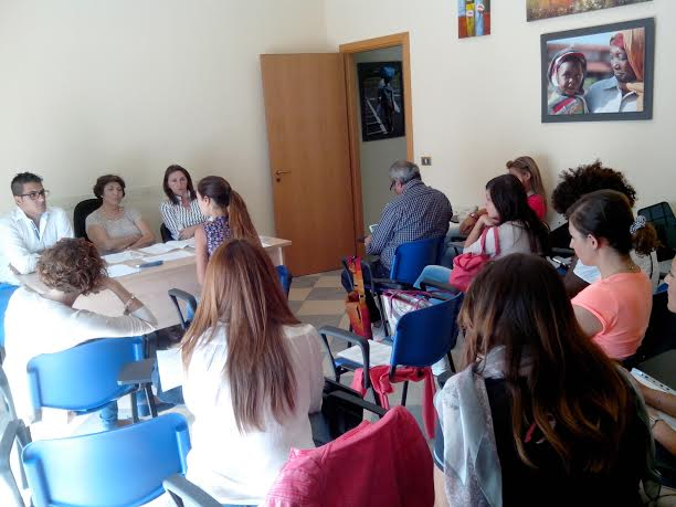 20 nuovi mediatori culturali nel calatino: continua lo viluppo di un sistema di accoglienza eccellente