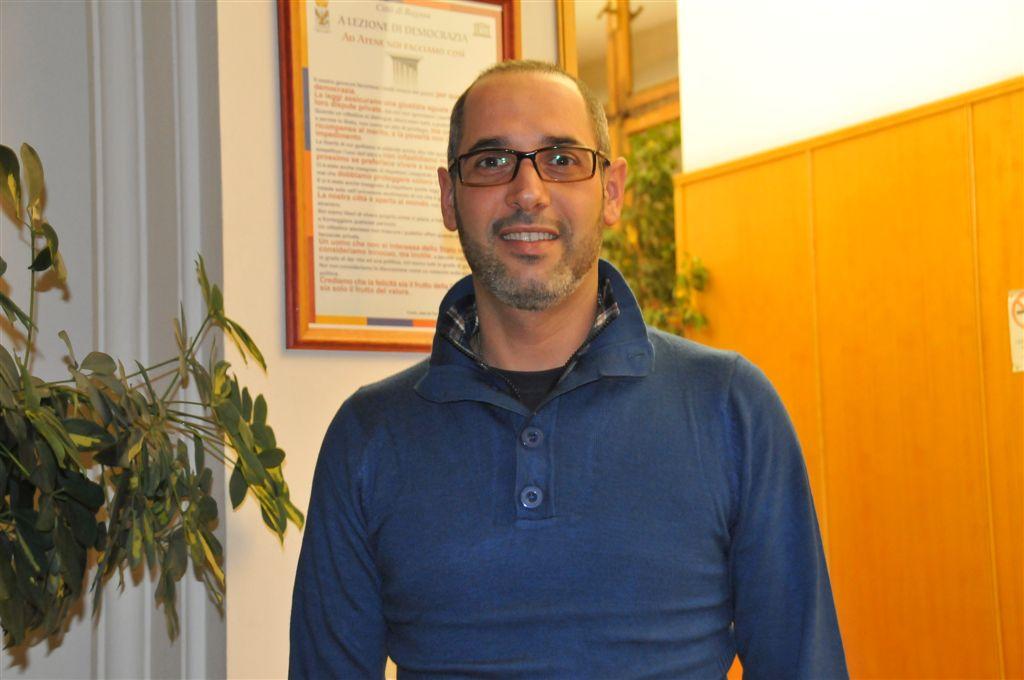 Consigliere Morando si dimette dal ruolo di presidente della commissione affari generali al comune di Ragusa