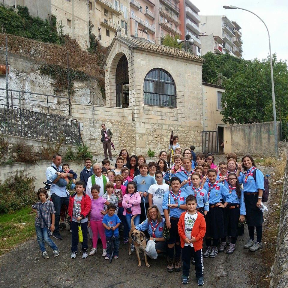 Ragusa, Festa della Madonna del Rosario e Giornata dell'ecologia