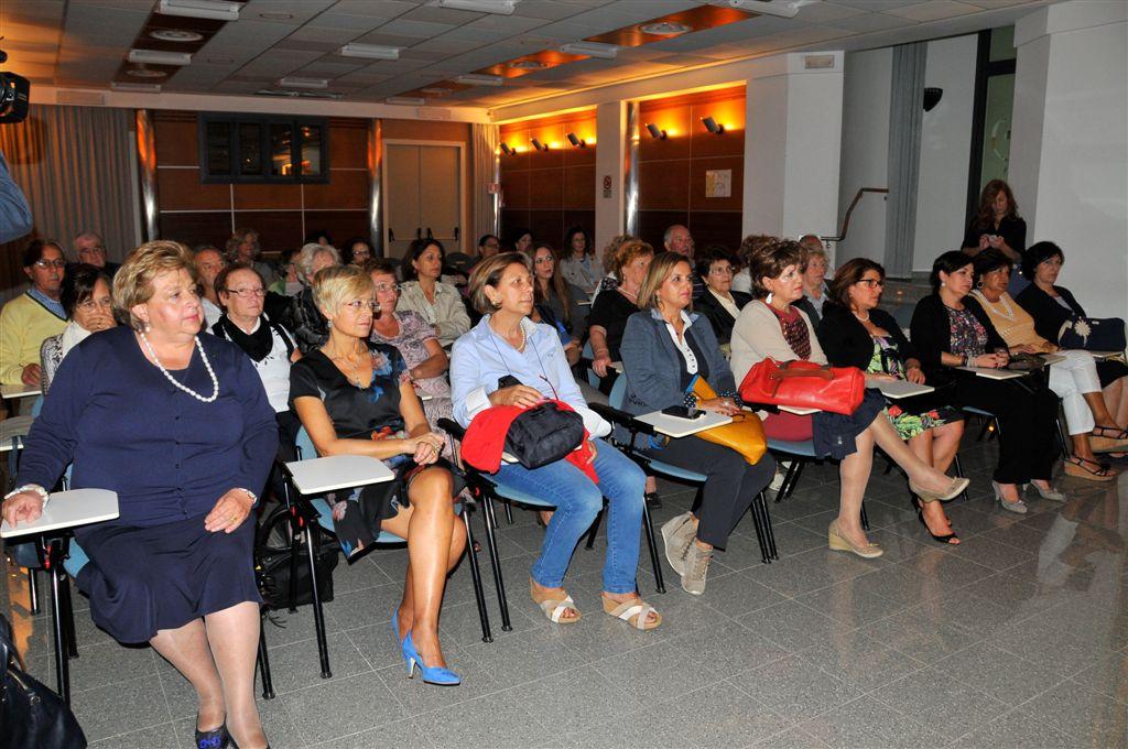 Ragusa, interessante conferenza sul disturbo di somatizzazione