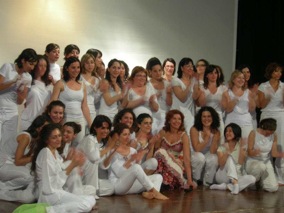 Domenica 19 ottobre innovativo seminario di danzaterapia