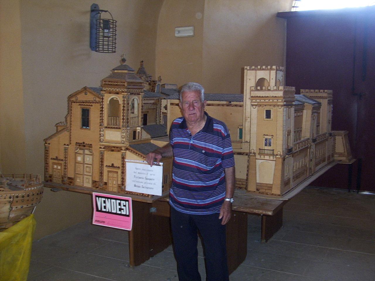In vendita il castello di Acate