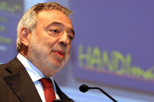 Il Presidente del Cnr, Luigi Nicolais, su risoluzione della VII Commissione -Cultura, scienza e istruzione- del Senato