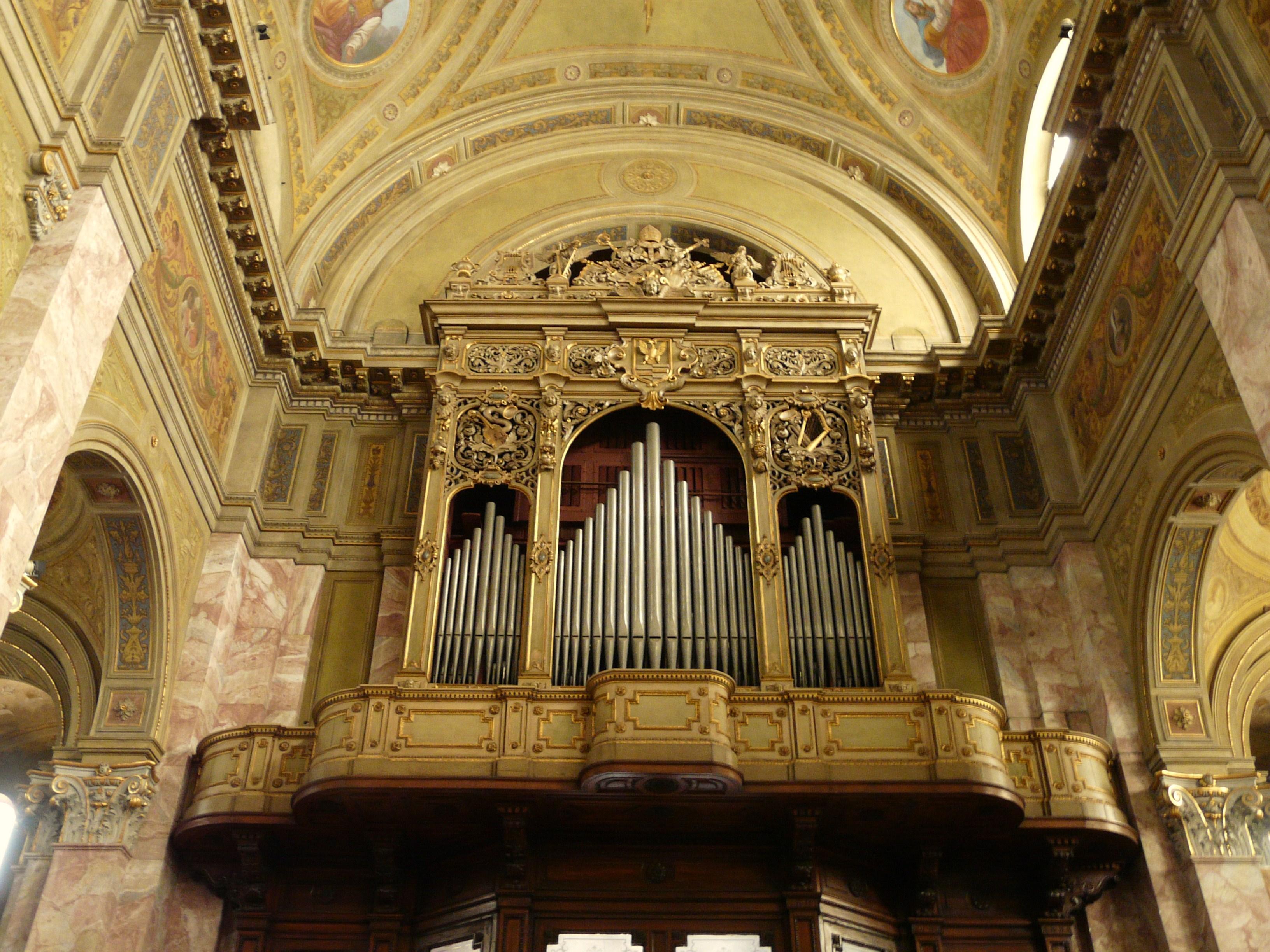 Iniziative musicali a Mirandola e Medolla, nella Bassa Modenese, per salvaguardare gli organi antichi