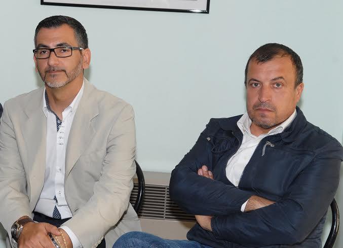 Vittoria. UDC, Cirica e Caruso annunciano la loro autosospensione dal partito