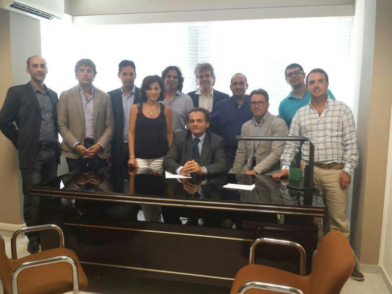 Tre momenti formativi sulla sicurezza sul lavoro organizzati dall'Ordine degli ingegneri a Ragusa, Modica e Vittoria
