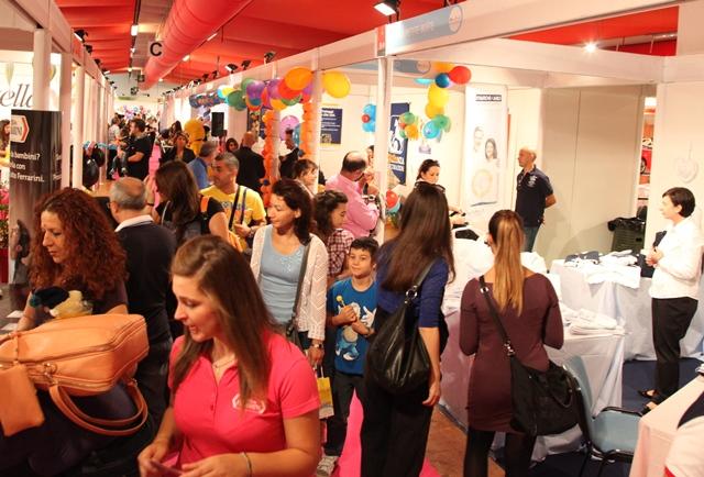 Catania. Expo bimbo 2014: ufficializzato il programma eventi